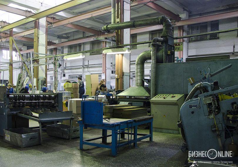 Елабуга завод для слабовидящих фото