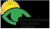Логотип Всероссийского общества слепых